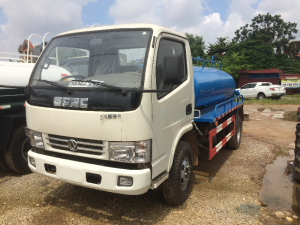 Xe phun nuoc ap luc cao Dongfeng3m3