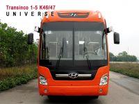 Xe khách TRANSINCO 1-5 K46/47 UNIVERSE 5