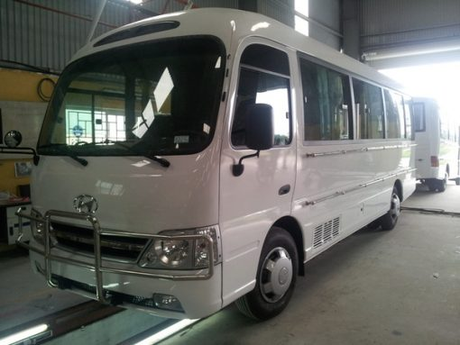 Xe phục vụ tang lễ Hyundai HK29XTL 1