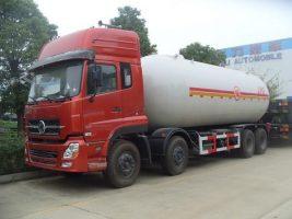 Giới thiệu về xe chở LPG, GAS - 6