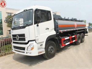 Giới thiệu về xe chở LPG, GAS - 5