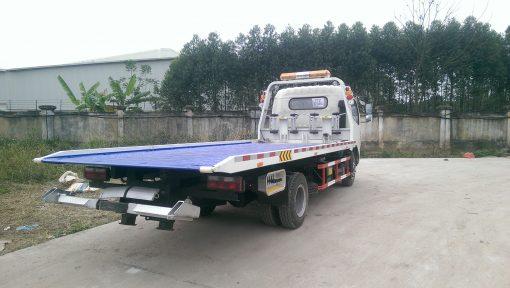Xe cứu hộ Dongfeng 3,5 tấn
