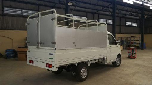Xe tải mui bạt Kenbo 990kg 4