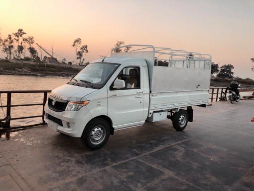 Xe tải mui bạt Kenbo 990kg 1