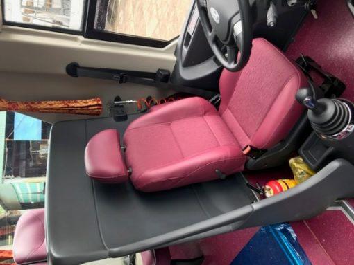 xe ô tô khách UNIVERSE K47S động cơ Hino Euro 5 9
