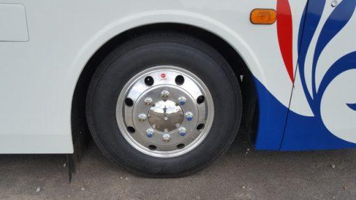 xe ô tô khách UNIVERSE động cơ HINO K29S E5 3
