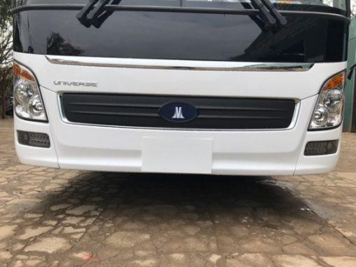 xe ô tô khách UNIVERSE K47S động cơ Hino Euro 5 1