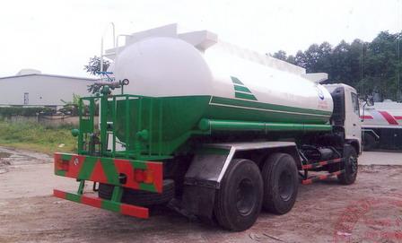 xe phun nước rửa đường 14 khốiHINO FM8JNSA