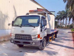 xe cứu hộ giao thông hyundai hd72