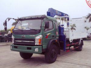 xe tải gắn cẩu Tadano 5 tấn TMT TY9670T