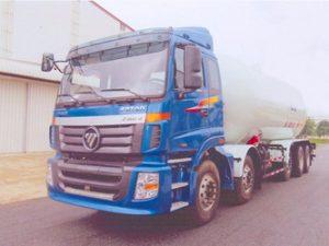 xe chở LPG 30 khối FOTON THACO AUMAN C340