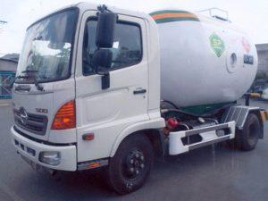 xe chở lpg 9 khối HINO FC9JESW